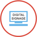 Digital Signage Usluge Beograd